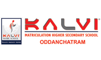 Kalvi Matric School